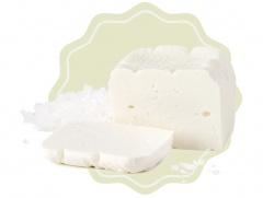 Kozí sýr přírodní slaný